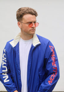 Nautica Competition Flagship Track Jacket