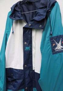 Helly Hansen USA Expedition Sailing Track Jacket