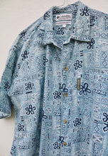 Columbia Sportswear Co Vintage Mosaic Floral Shirt