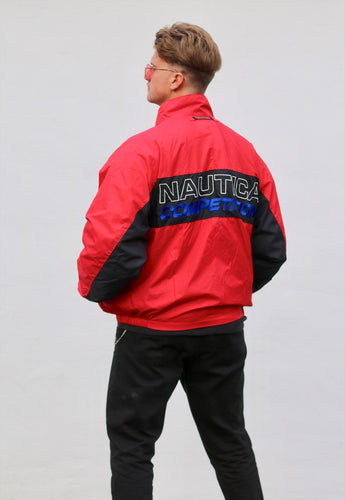 Nautica Competition USA Flagship Sailing Jacket