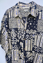 Robert Stock Vintage Short Sleeve Shirt