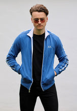 Armani Exchange USA Retro Track Jacket