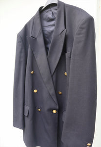 Principles English Double Breasted Heavyweight Jacket