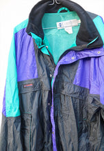 Columbia Sportswear Co Technical Vintage Performance Jacket