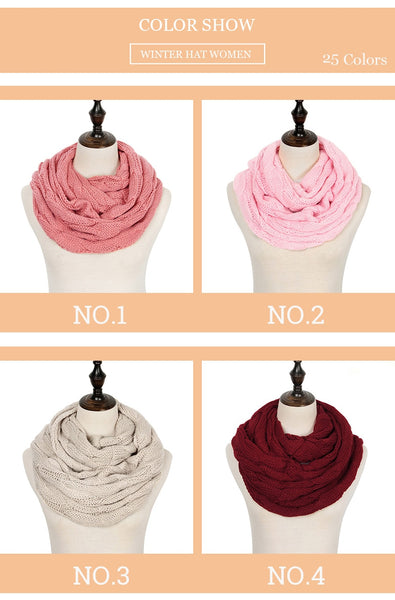snood couleur 2