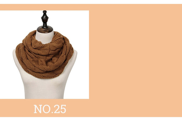 snood couleur 6