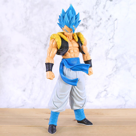 Figurine Gogeta - Dragon Ball Super