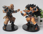 Figurine Dragon Ball Raditz & Nappa