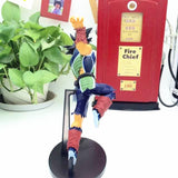 Figurine Bardock Dragon Ball