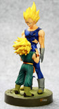 Figurine Vegeta & Trunks Dragon Ball