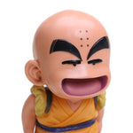 Figurine Dragon Ball Krilin