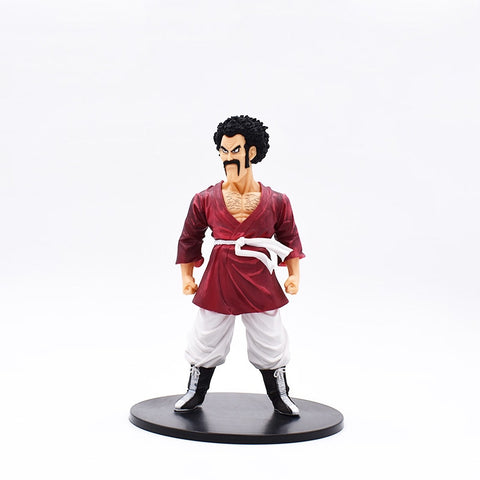 Figurine Mr Satan Dragon Ball