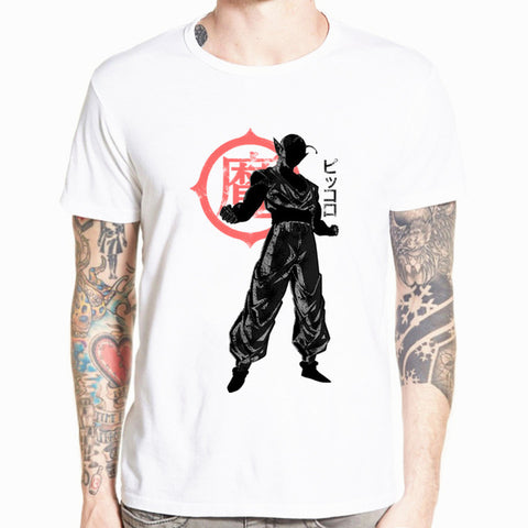 T-Shirt Dragon Ball Piccolo