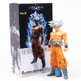Figurine Dragon Ball Goku Ultra Instinct