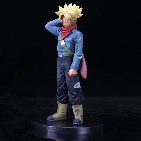 Figurine Dragon Ball Trunks SSJ