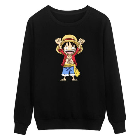 Sweat One Piece Monkey D. Luffy
