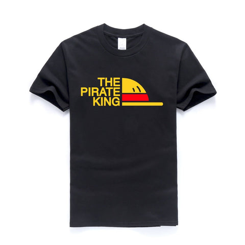 Tshirt One Piece - The Pirate King