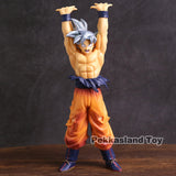 Figurine Dragon Ball Z Son Goku Ultra Instinct Genki Dama