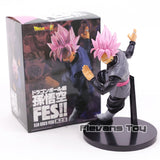 Figurine Goku Black Dragon Ball Super