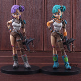 Figurine Bulma Dragon Ball
