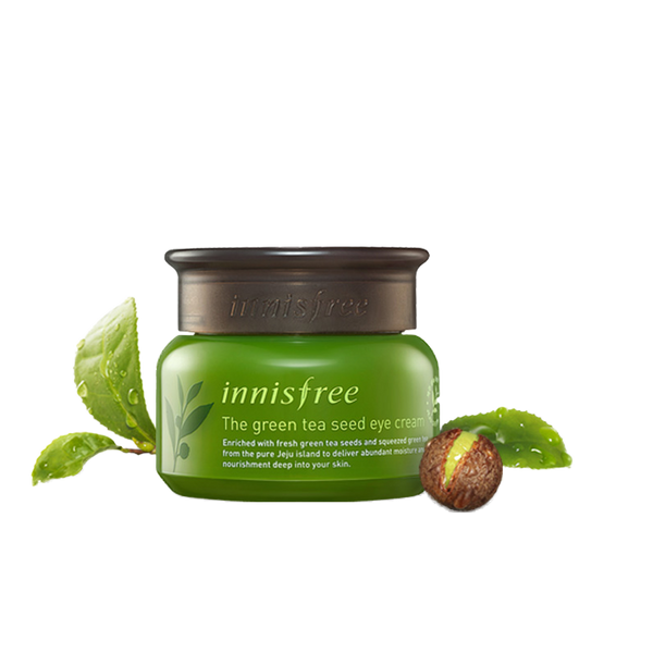 Green tea seed eye cream 30ml