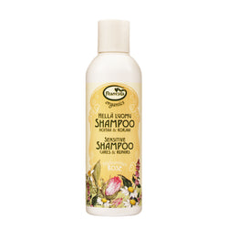 Midsummer Rose, Gentle Organic Shampoo 200ml