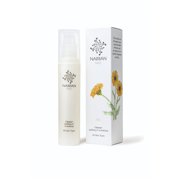 Cleanser Uplifting & Revitalizing 100ml