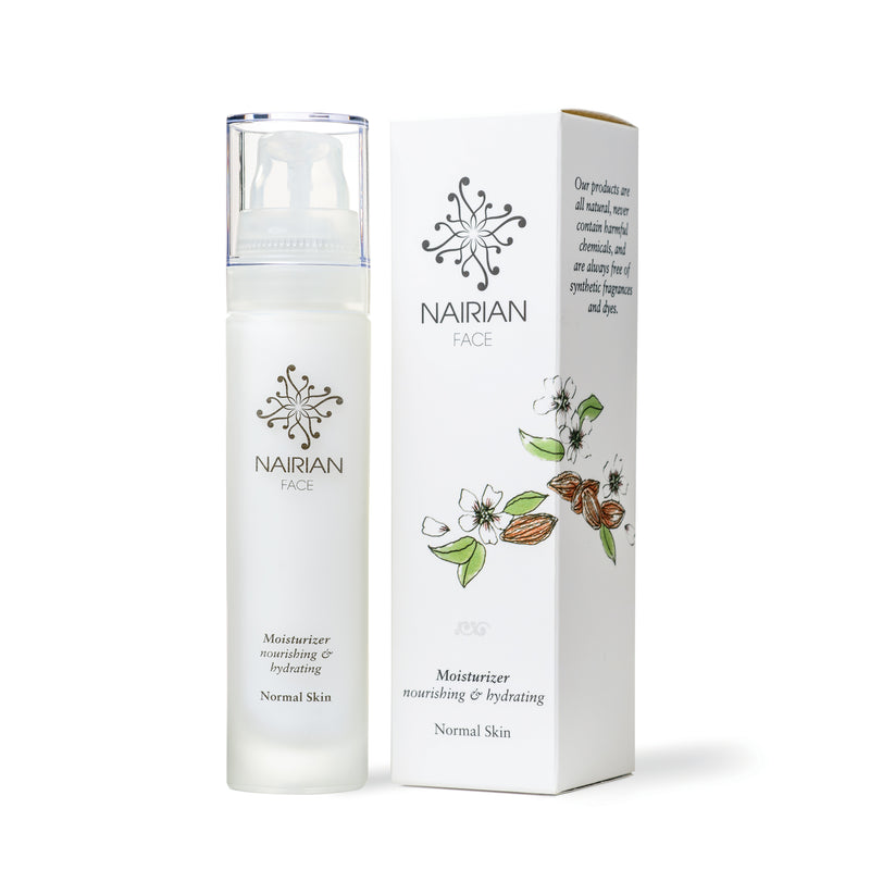 Moisturiser For Normal Skin 50ml