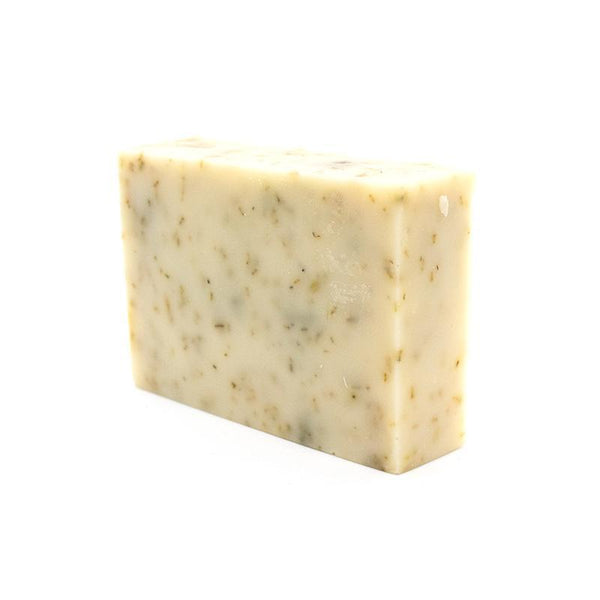 'Steely Looks' Soap 90g - Chamomile , Ylang Ylang & Patchouli