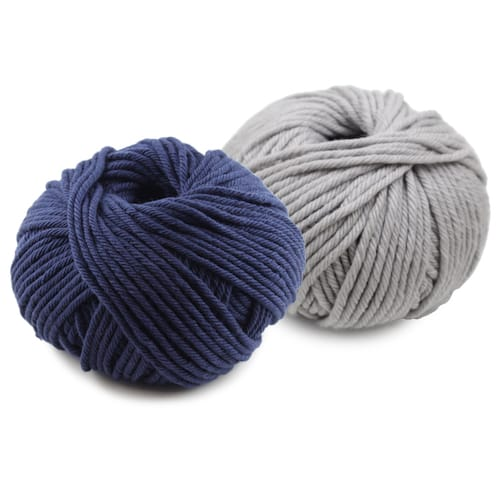 Soho Snood Knit Kit REFILL