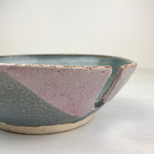 Handmade Ceramic Yarn Bowl by Jemma Carnie Ceramics
