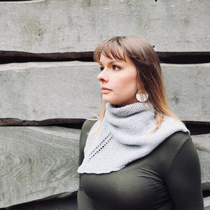 Digital Pattern: The Svenske Shawl