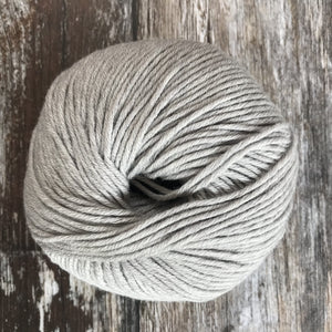 'Yarn' by The Knit Kit Company | Driftwood Grey
