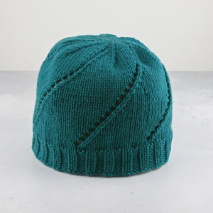 Loughrigg Spiral Hat Knit Kit