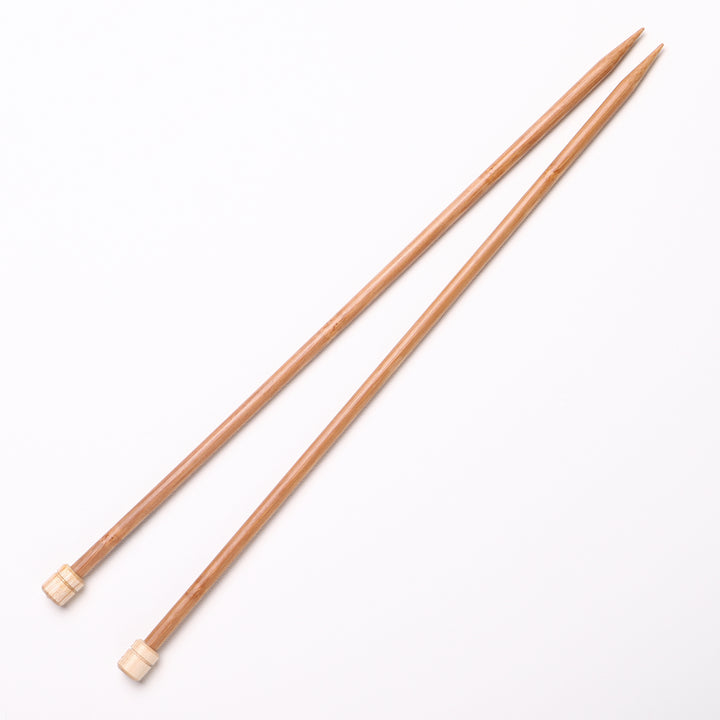 SALE | 6.5mm Knitting Needles | Milward Bamboo