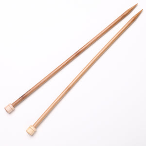 8.0mm Knitting Needles | Milward Bamboo