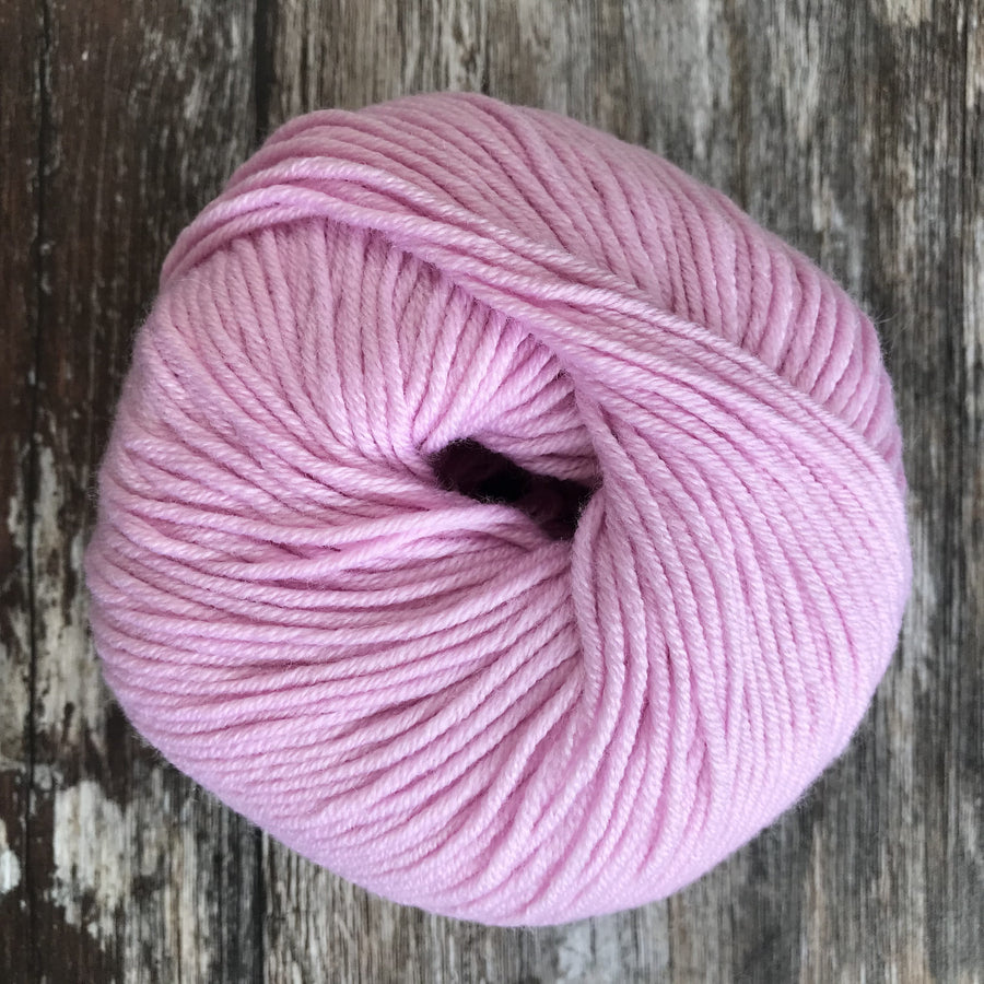 'Yarn' by The Knit Kit Company | Pink Amethyst
