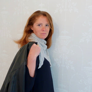 The Lite Kit - Svenske Shawl Knit Kit