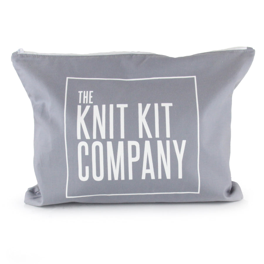 The Knit Kit Company Project Bag
