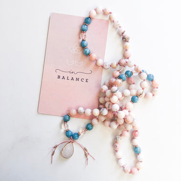108 Mala Collection