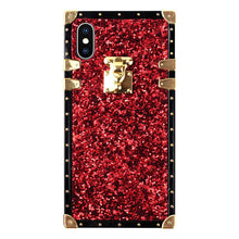 Load image into Gallery viewer, Ins Hot Luxury Diamond Phone Case For Huawei