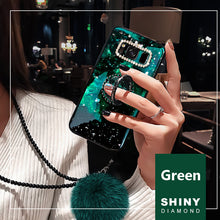 Load image into Gallery viewer, ⭐「Buy One Get Four」2020 Dreamlike Diamond Phone Case for Samsung