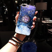 Load image into Gallery viewer, ⭐「Buy One Get Four」2020 Dreamlike Diamond Phone Case for iPhone