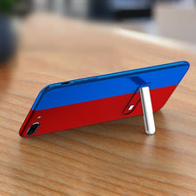 Load image into Gallery viewer, Magneto's Tech Magnetic Bracket Mobile Phone Case For iPhone B