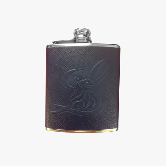 Leathersmith Hip Flask - R