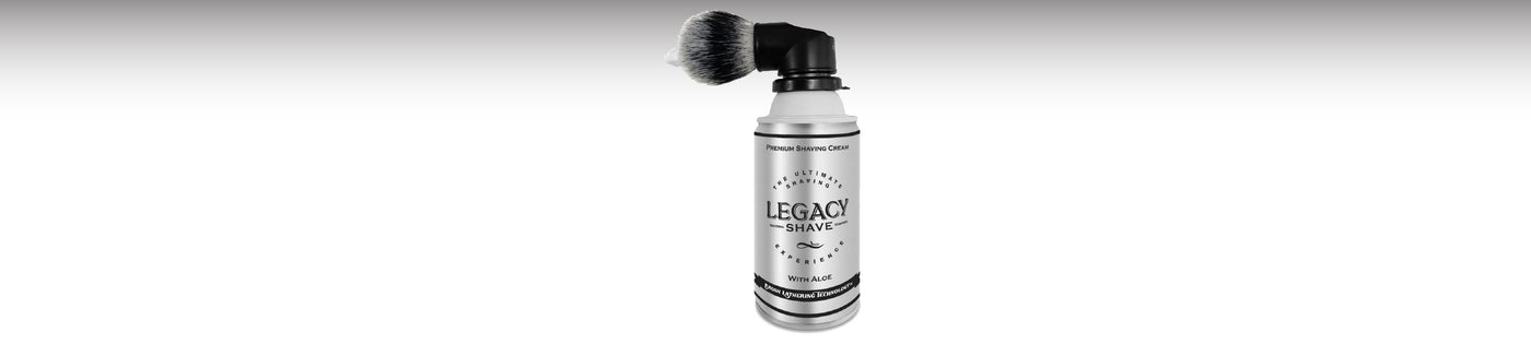 Legacy Shave