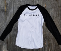 1031 Cuevas Baseball Tee - The Gathering Shops