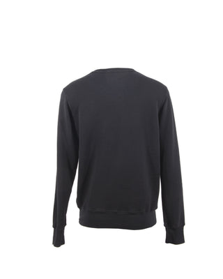 Trinidad3 Larios Crewneck Black Sweatshirt - The Gathering Shops