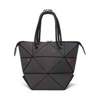 Junell5 4-Way Luminous Geometric Bag - The Gathering Shops