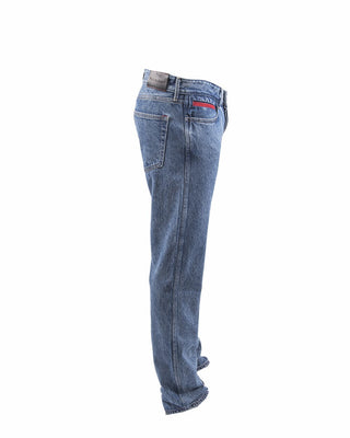 Trinidad3 Toney Classic Stone Wash Jeans - The Gathering Shops